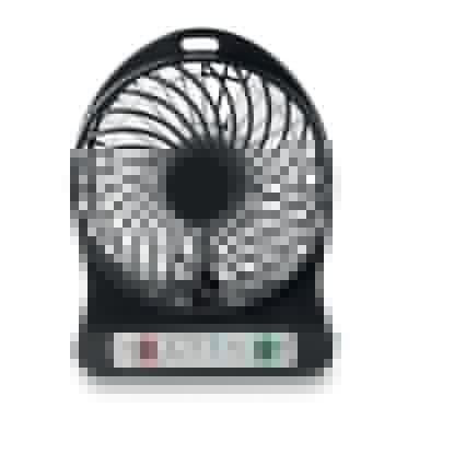 Immagine di MO8903 VALLETA - Ventilatore portatile
