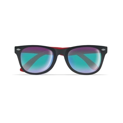 Immagine di MO9034 CALIFORNIA - Occhiali da sole bicolore