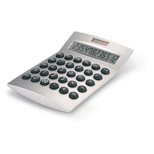 Immagine di AR1253 BASICS - Calcolatrice 12 cifre