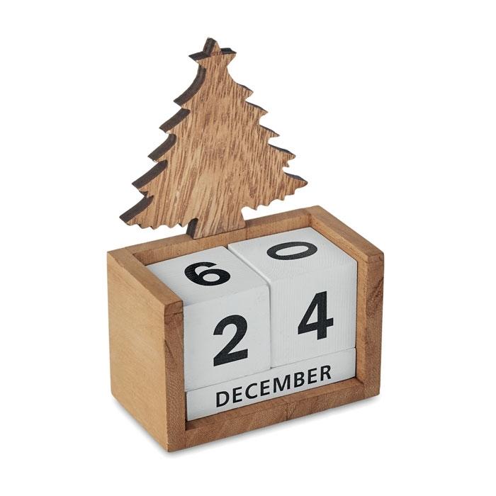Immagine di CX1467 AVETO - Calendario natalizio
