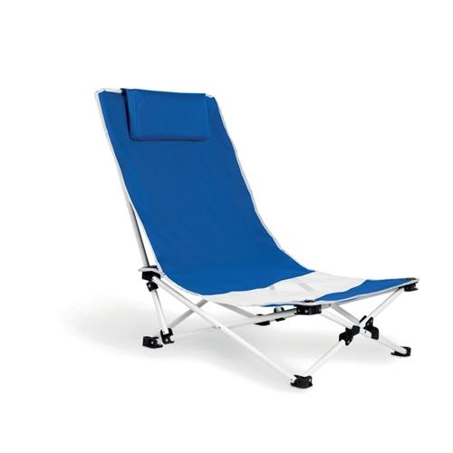 Immagine di IT2797 CAPRI - Sedia con cuscino poggiatesta