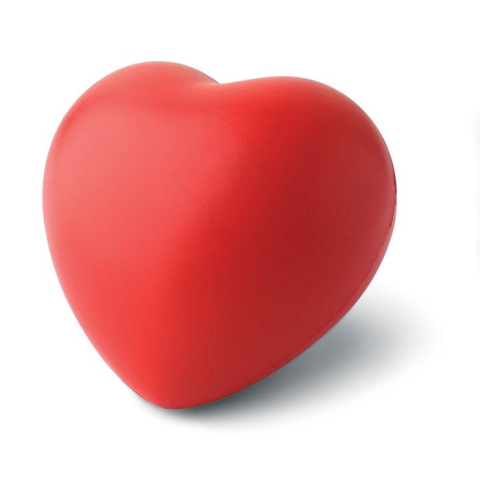 Immagine di IT3459 LOVY - Antistress a forma di cuore