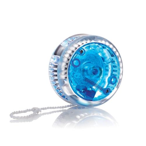 Immagine di IT3854 FLASHYO - Yo-yo con luce. in plastica