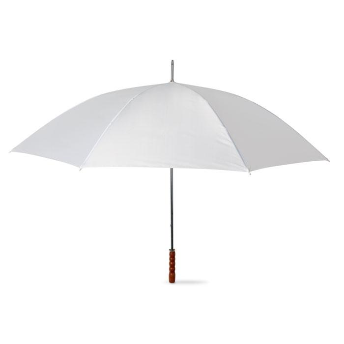 Immagine di KC5086 GRASSES - Ombrello con manico in legno