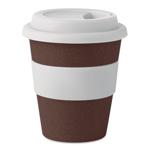 Immagine di MO6106 BRAZIL WHITE - Bicchiere in caffè e pp