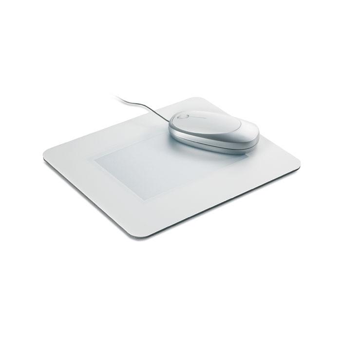 Immagine di MO7404 PICTOPAD - Mousepad con finestra per foto