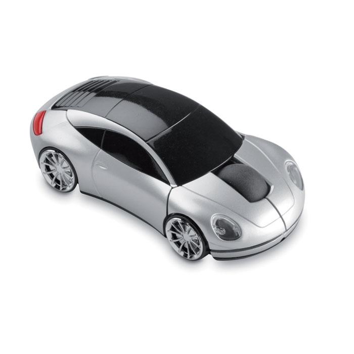 Immagine di MO7641 SPEED - Mouse wireless 'automobile'