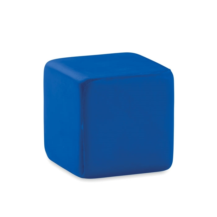 Immagine di MO7659 SQUARAX - Antistress 'cubo'