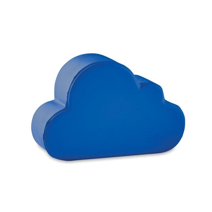 Immagine di MO7983 CLOUDY - Antistress 'nuvola'