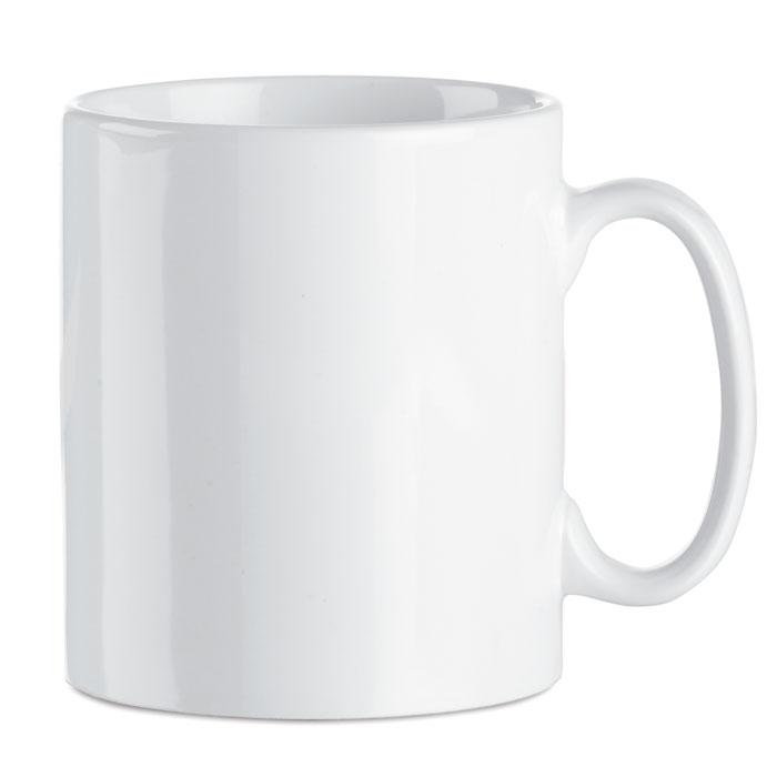 Immagine di MO8040 SUBLIM - Tazza in ceramica da 300 ml