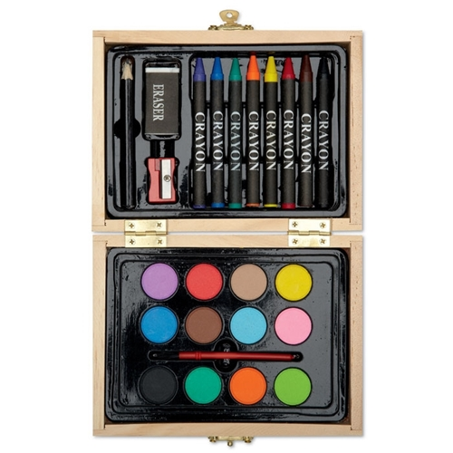 Immagine di MO8249 BEAU - Mini set pittura