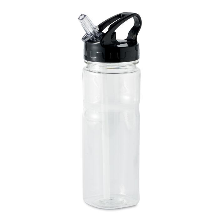 Immagine di MO8308 NINA - Bottiglia con cannuccia