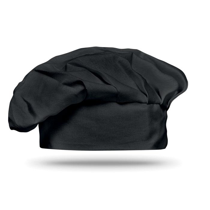Immagine di MO8409 CHEF - Cappello da cuoco in cotone (1
