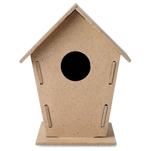 Immagine di MO8532 WOOHOUSE - Casetta per uccelli