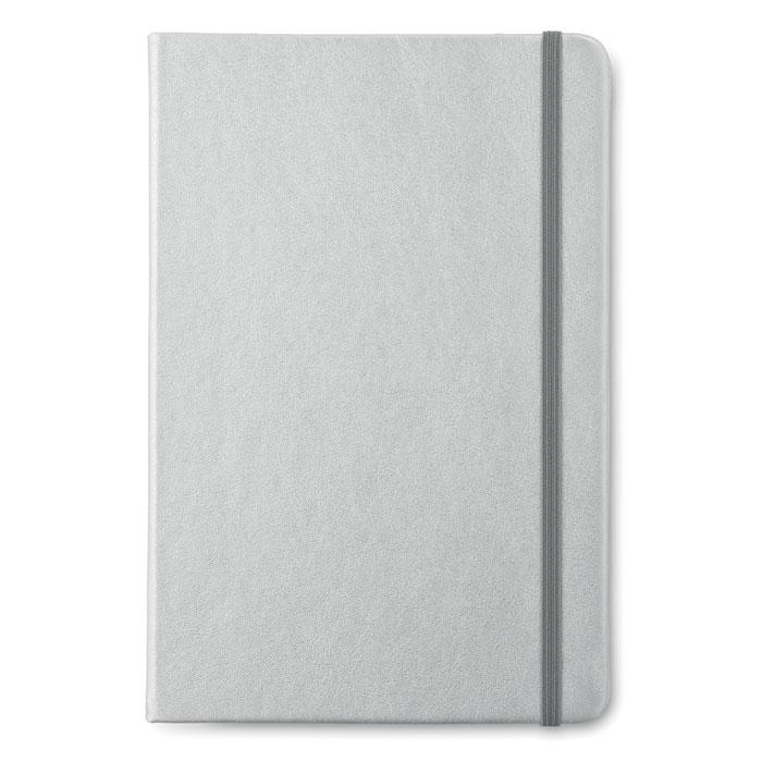 Immagine di MO8637 GOLDIES BOOK - Quaderno a5 con fogli a righe