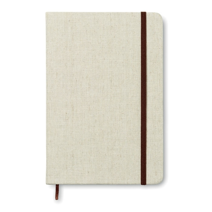 Immagine di MO8712 CANVAS - Notebook con cover in canvas