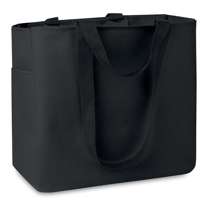 Immagine di MO8715 CAMDEN - Shopper in poliestere 600d