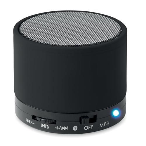 Immagine di MO8726 ROUND BASS - Wireless rotondo