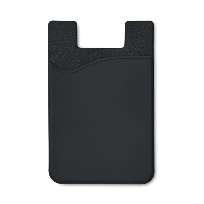 Immagine di MO8736 SILICARD - Porta carte di credito in sili