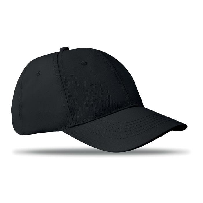Immagine di MO8834 BASIE - Cappellino da 6 pannelli