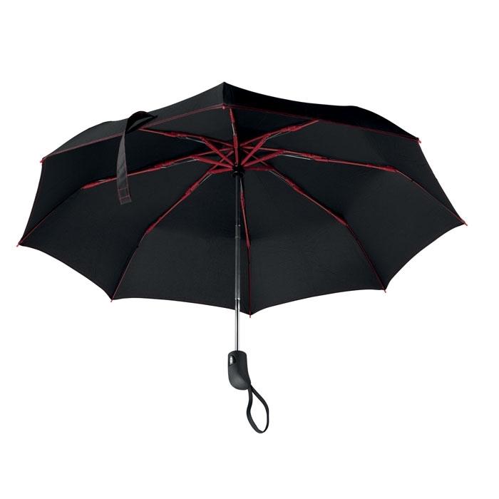 """Immagine di MO9000 SKYE FOLDABLE - Ombrello pieghevole da 21"""""""