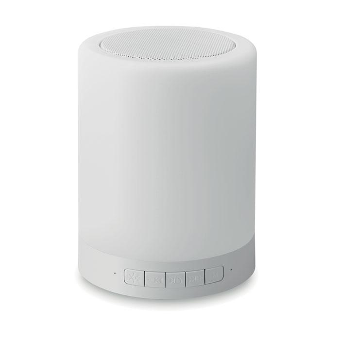 Immagine di MO9048 TATCHI - Speaker con luce da tavolo