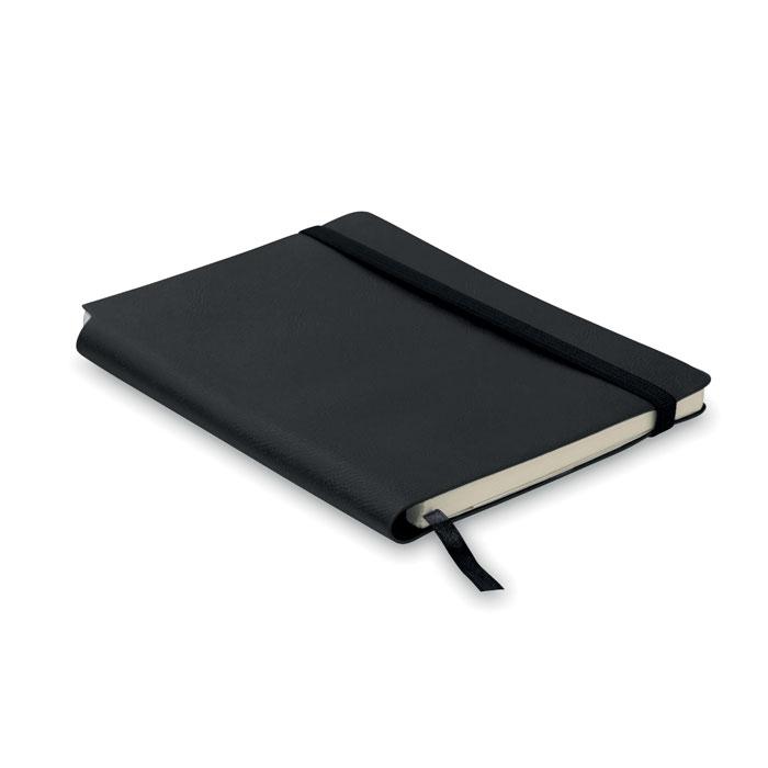 Immagine di MO9108 SOFTNOTE - Notebook a righe in pu (a5)