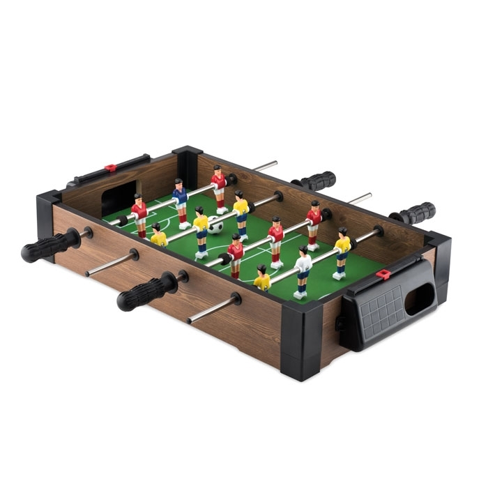 Immagine di MO9192 FUTBOL#N - Mini biliardino da tavolo