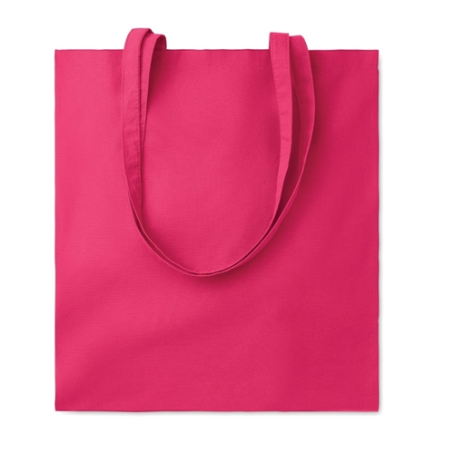 Immagine di MO9268-38 COTTONEL COLOUR + - Shopper colorata 140gr