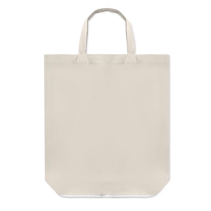 Immagine di MO9283 FOLDY COTTON - Shopper richiudibile in cotone