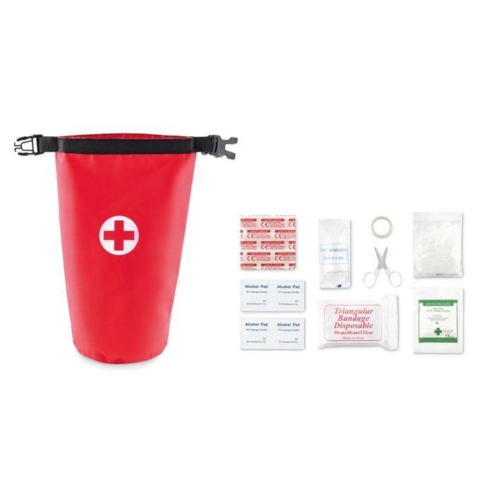Immagine di MO9286 SUPERBAG - Kit primo soccorso waterproof