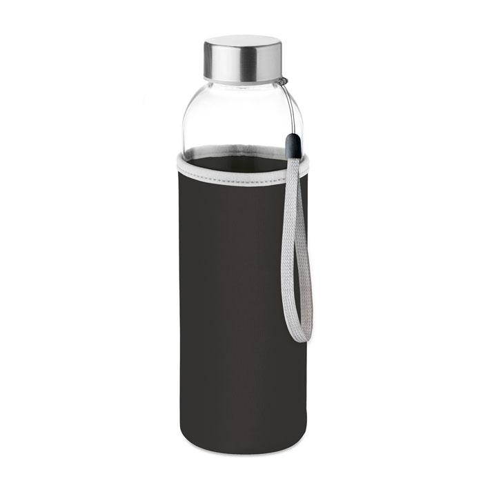 Immagine di MO9358 UTAH GLASS - Bottiglia in vetro 500ml