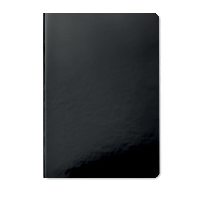 Immagine di MO9423 SPARKLING NOTE - Notebook lucido