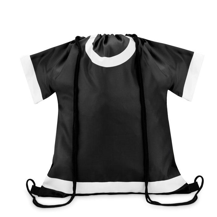 Immagine di MO9551 T-DRAW - Sacca a forma di maglietta