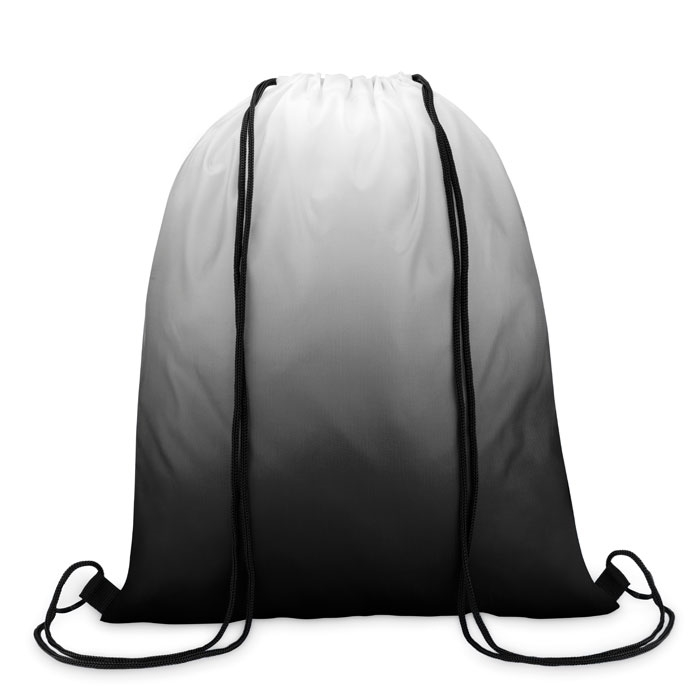 Immagine di MO9560 FADE BAG - Sacca in poliestere 210d