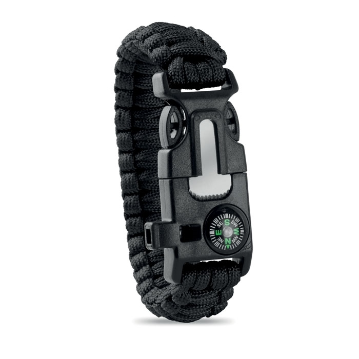 Immagine di MO9563 SURVIVAL - Kit braccialetto sopravvivenza
