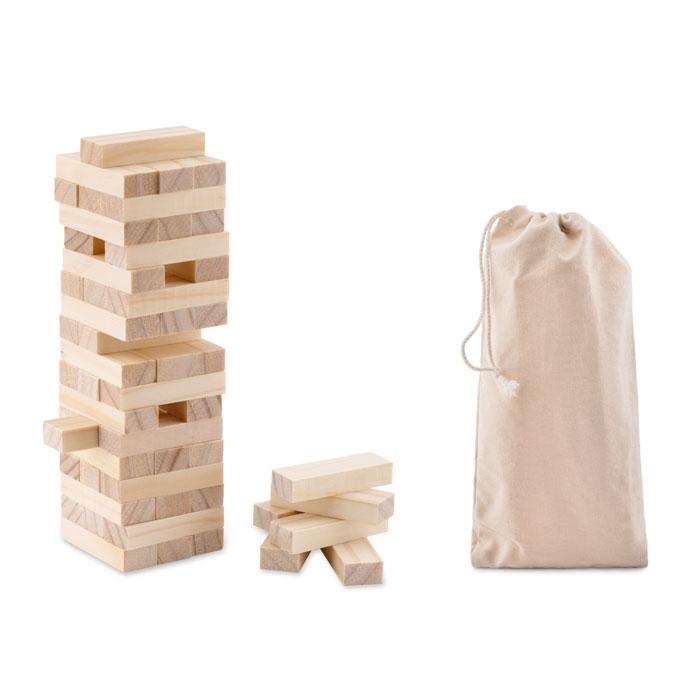 Immagine di MO9574 PISA - Gioco di abilità in legno