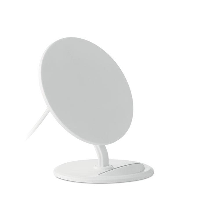 Immagine di MO9653 CROWN CHARGER - Caricatore wireless con support
