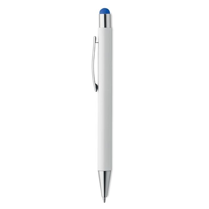 Immagine di MO9711 BLANQUITO - Penna in alluminio