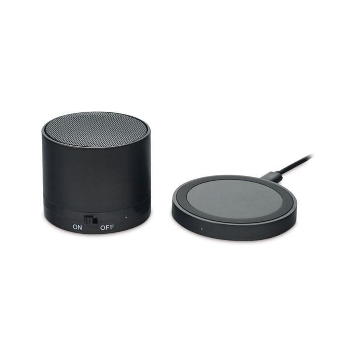 Immagine di MO9713 ROUND LESS - Speaker wireless