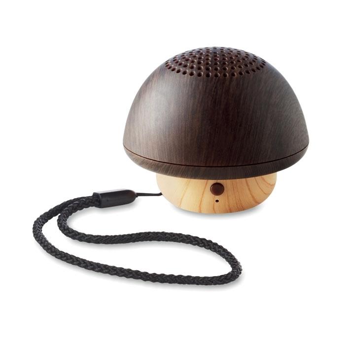 Immagine di MO9718 CHAMPIGNON - Speaker a forma di fungo