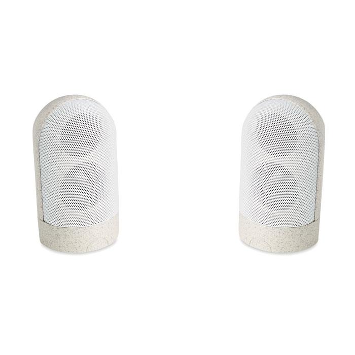 Immagine di MO9757 SOUL - Set 2 speaker wireless