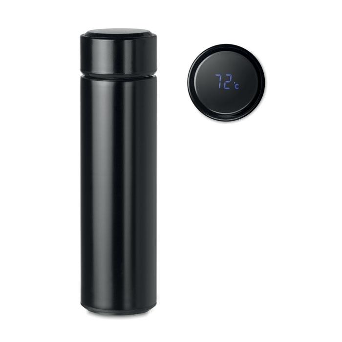Immagine di MO9796 POLE - Bottiglia con termometro touch