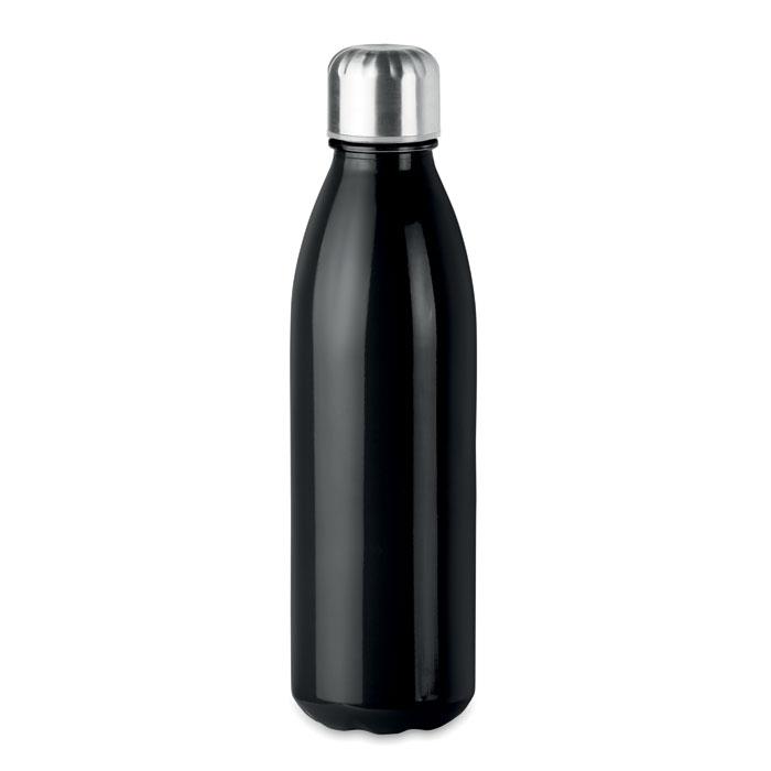Immagine di MO9800 ASPEN GLASS - Bottiglia in vetro 500 ml