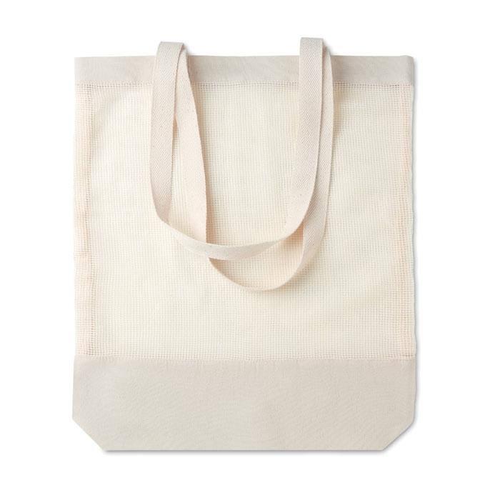 Immagine di MO9814 MESH BAG - Shopper a rete