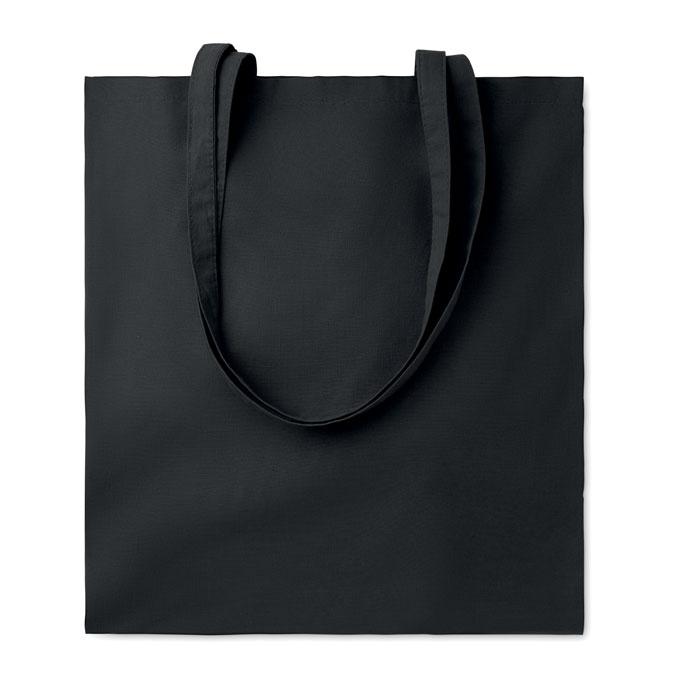 Immagine di MO9846 COTTONEL COLOUR ++ - Shopper in cotone da 180gr