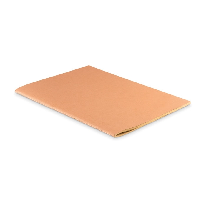 Immagine di MO9866 PAPER BOOK - Notebook a4 in carta