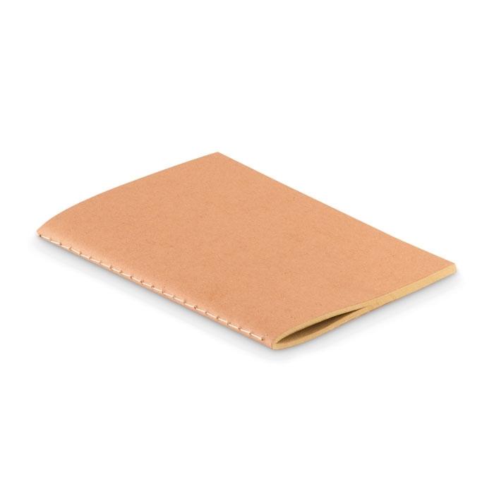 Immagine di MO9868 MINI PAPER BOOK - Notebook a6 in carta