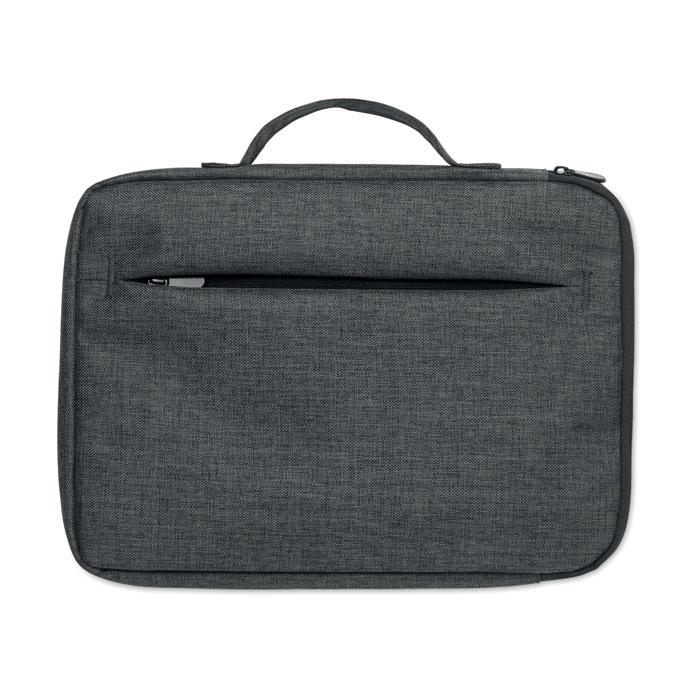Immagine di MO9990 SLIMA BAG - Portalaptop con zip