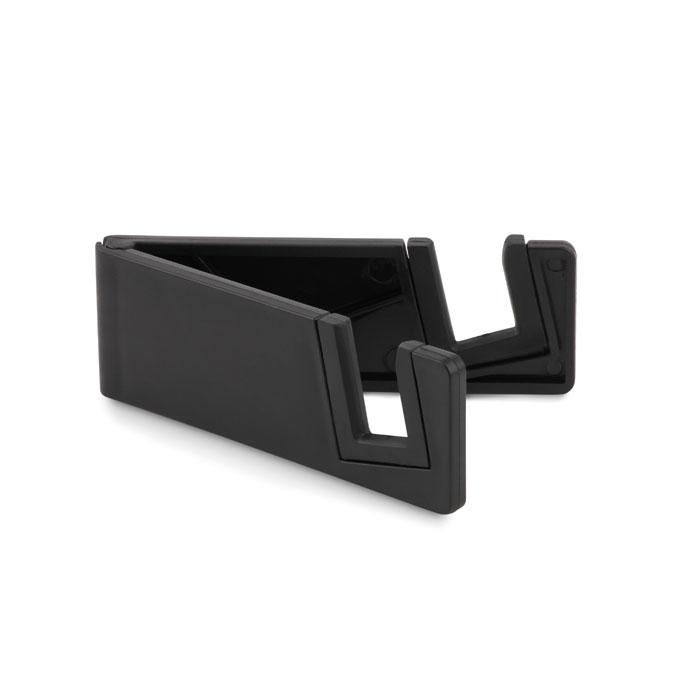 Immagine di MO9994 STANDOL+ - Porta telefono in bamboo/abs